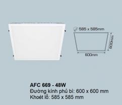 ĐÈN ANPHACO - AFC 669 48W