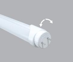 BÓNG LED TUBE NHÔM T8 0.6M - 10W -20W TRẮNG, VÀNG