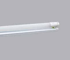 BỘ LED TUBE T8 NANO+PC 1 BÓNG, 1.2M TRẮNG, VÀNG