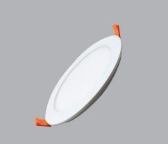 LED SLIM PANEL RP-6W .. 24W , TRẮNG, VÀNG, TRUNG TÍNH